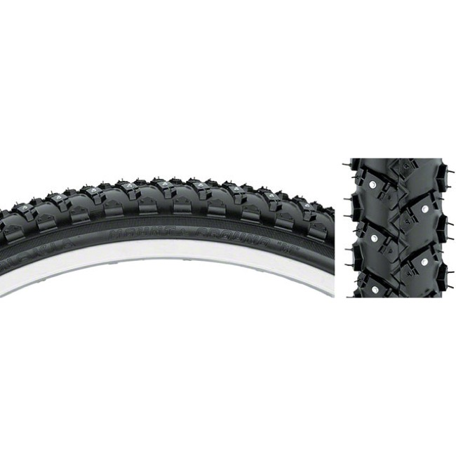 "Suomi Mount and Ground W160 26"" Tire - 26 x 1.9 160 stud"