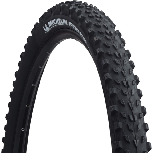 "Michelin Force AM Tubeless Ready 29"" Tire - 29 x 2.35"" (Folding Bead)"