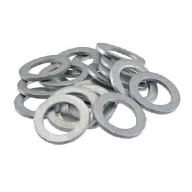 Magura Hydraulic Brake Fittings - M6 Compression Washer