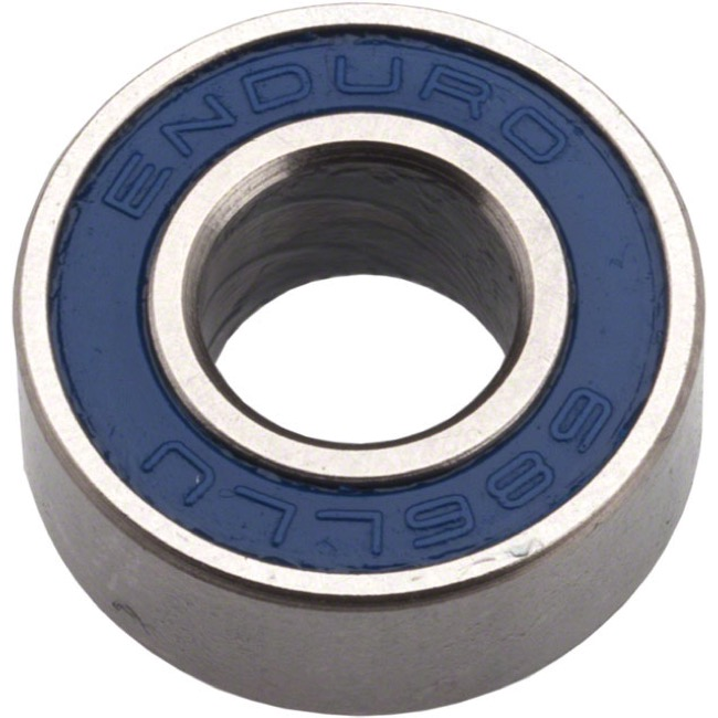 Enduro ABEC-3 Cartridge Bearings - 686 - 6x13x5