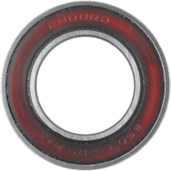 Enduro MAX Cartridge Bearings - 6903 - 17x30x7