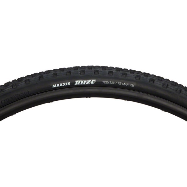 Maxxis Raze Cross Tire - 700 x 33c (Folding Bead)