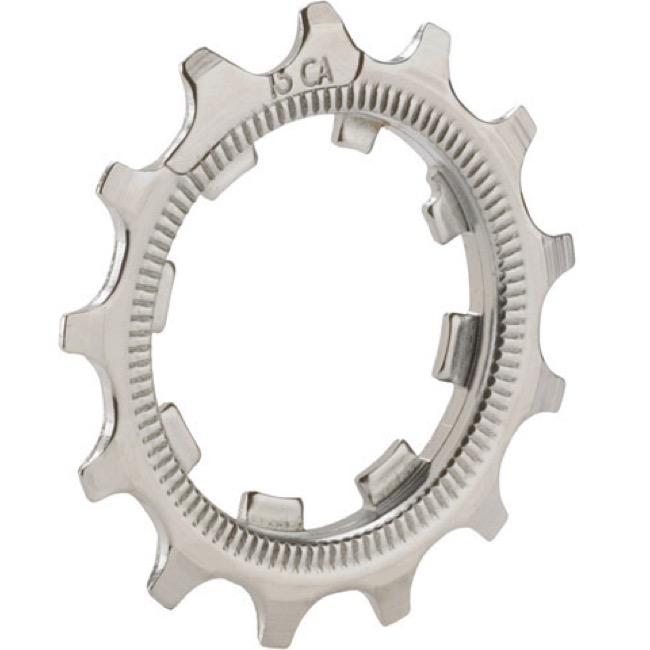 Miche 10 spd 1st/2nd Position Cogs - Campy 13t first position cog