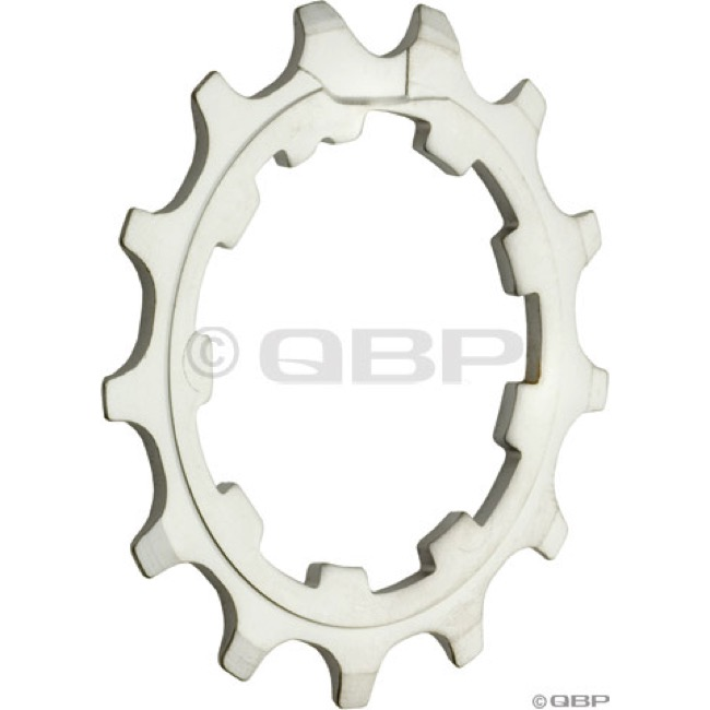 Miche 10 spd Middle Position Cogs - Shimano 13t middle position