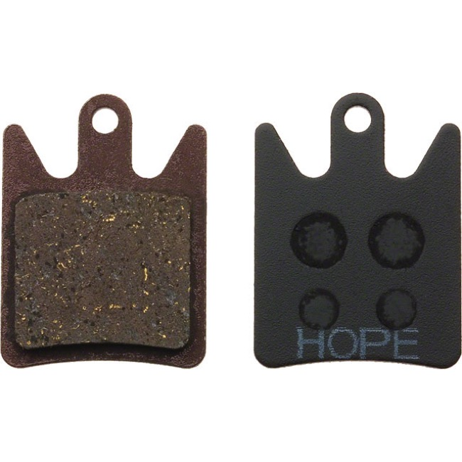 Hope Brake Pads - Moto-V2 Organic