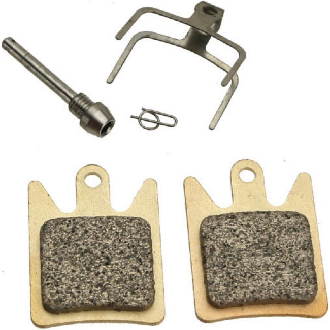 Hope Brake Pads - Moto-V2 Sintered