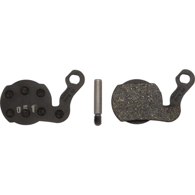 Magura Disc Brake Replacement Pads - 07+ Louise (BAT) 6.1 Performance, 09+ Marta, 09+ Marta SL