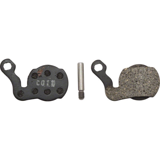 Magura Disc Brake Replacement Pads - 07+ Louise (BAT) 6.2 Endurance, 09+ Marta, 09+ Marta SL
