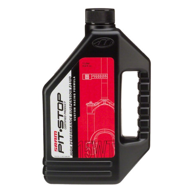 Rock Shox/SRAM Performance Oil - 2.5 wt 32 oz