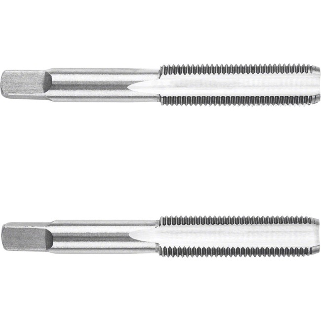 "Park Tool Taps, Dies & Handles - Size 1/2"" right & left pedal taps: (TAP-3)"