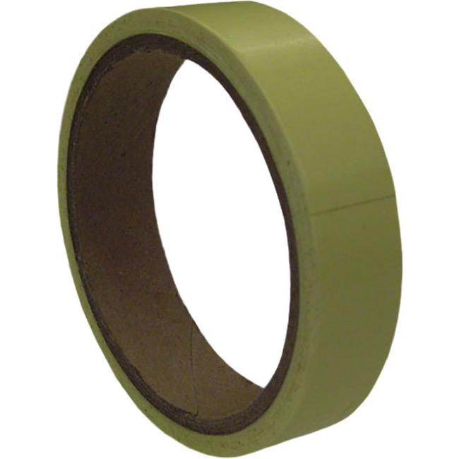 Stans Yellow Rim Tape - 10 Yard - 25mm (Flow)