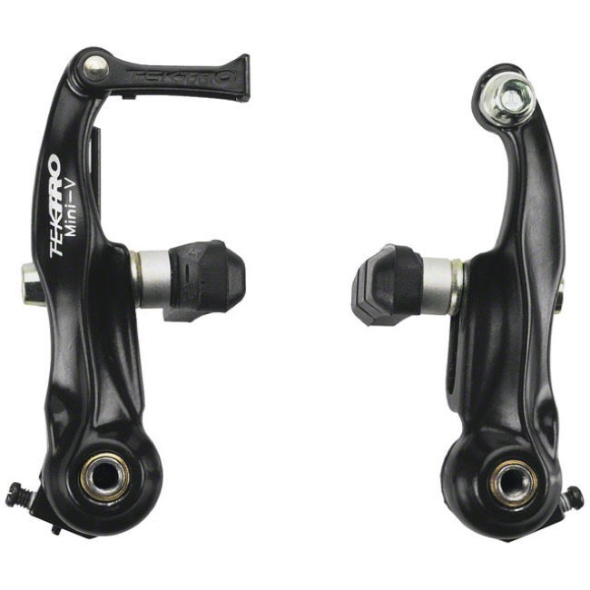 Tektro 926A Mini Linear Pull Brake - Black
