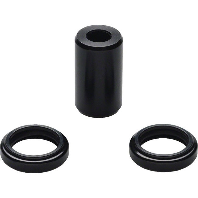 "Rock Shox 1/2"" Eyelet Rear Shock Mount Kits - M6 x 21.8mm"