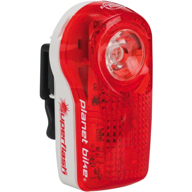 Planet Bike Super Flash LED Taillight - Each