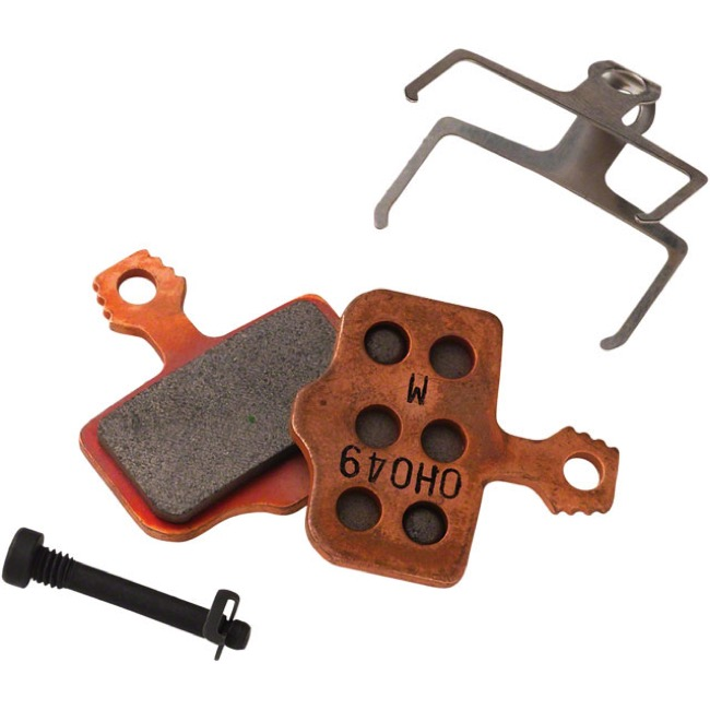Avid Disc Brake Pads - XX, X0, Elixir Sintered