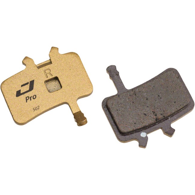 Jagwire Disc Brake Pads - Avid BB7 and Juicy (Pro)