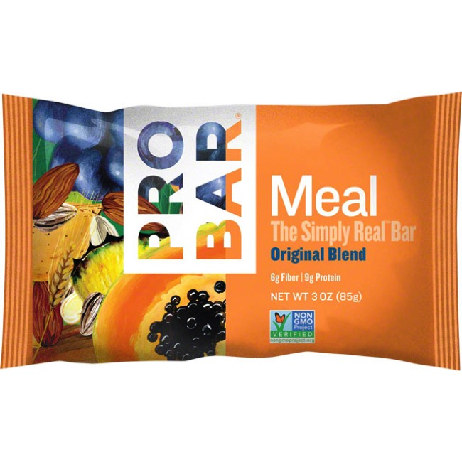 ProBar Meal Bars - Original Trail Mix (Box of 12)