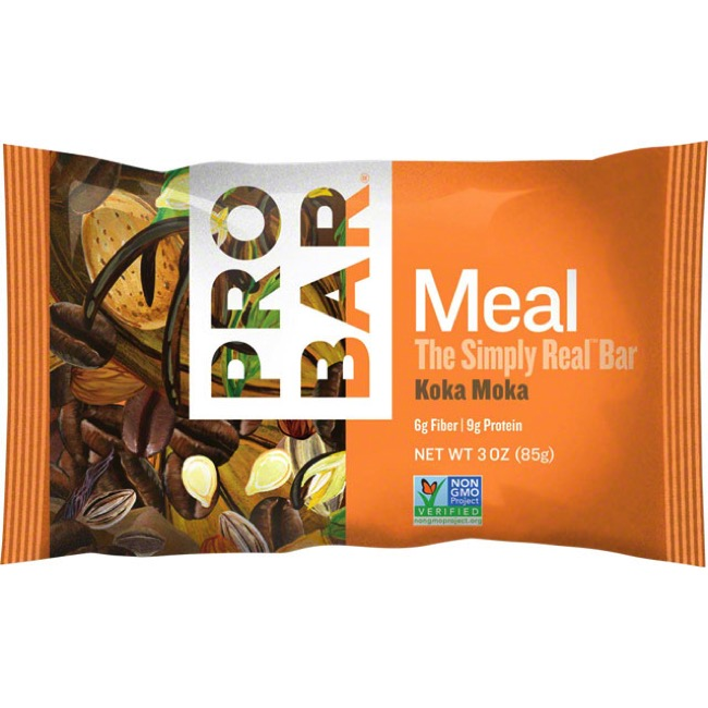 ProBar Meal Bars - Koka Moka (Box of 12)