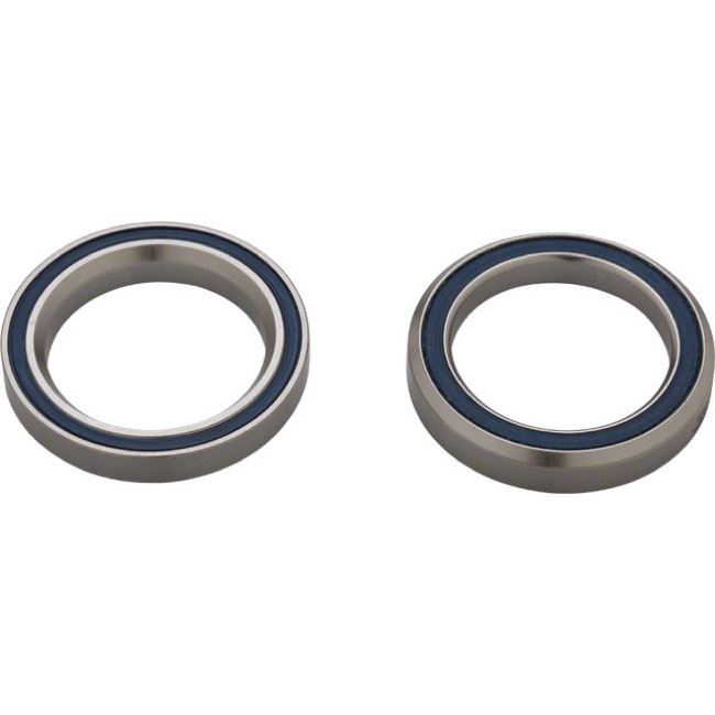 "Cane Creek Headset Bearings - 1"" Stainless for IS, ZS, S-1, S-2, S-3, S-6, S-8, 110 (pair)"