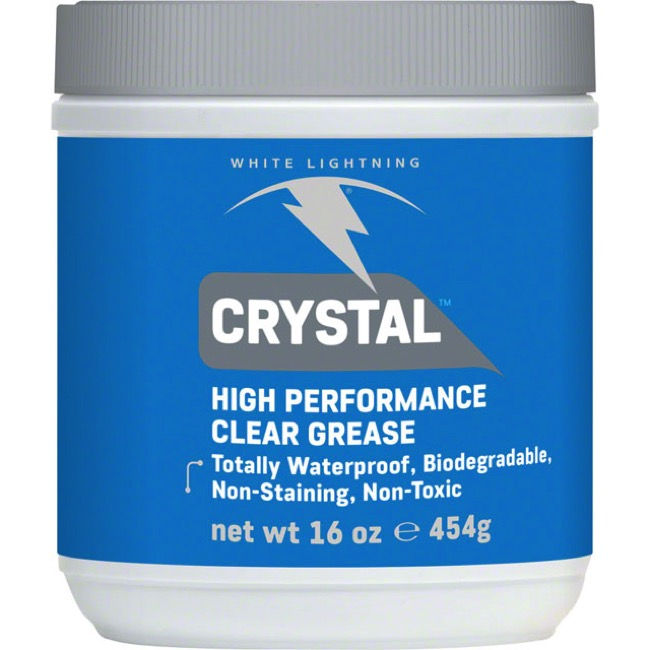White Lightning Crystal Grease - 1 lb Tub