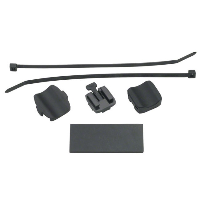 Garmin GPS Small Parts - Handlebar/Stem Mounting Bracket (Fits Edge 205, 305, 605, and 705 only)
