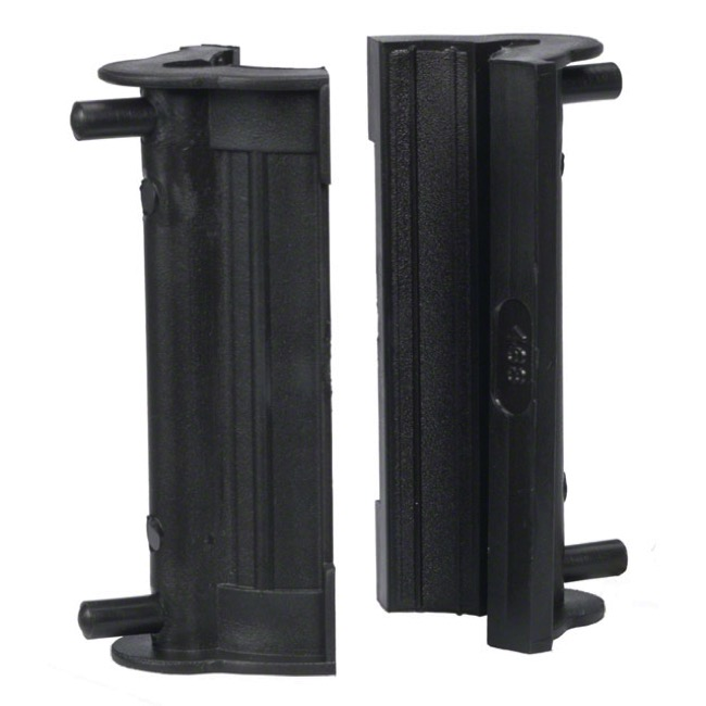 Park Repair Stand Clamp Covers - 468B, 2 Cable Groove Fits PRS-2OS, PRS-3OS, PRS-5, PRS-6 (made after 1996)