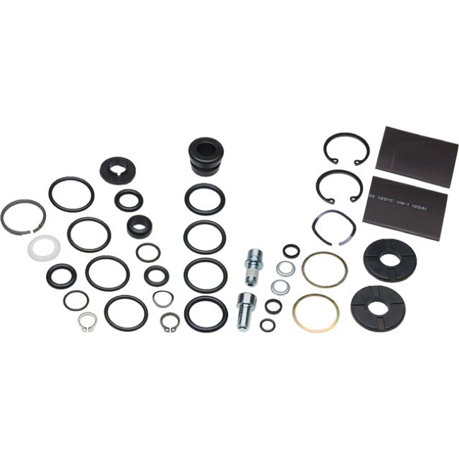 Rock Shox Fork Full Rebuild Service Kits - Recon TK, Recon Gold SoloAir/Motion Control Service Kit ('07-'11)