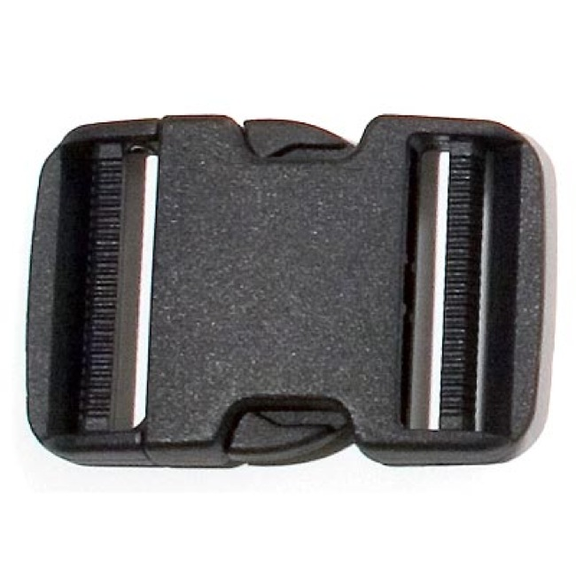 Ortlieb Replacement Buckles - 50mm Buckle, Single (Messenger, Velocity)