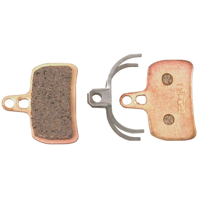 Hope Brake Pads - Mono Mini Pads, Organic