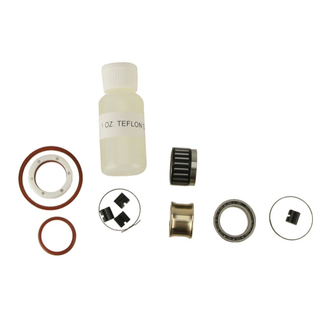 Hadley Hub Small Parts - Freehub Rebuild Kit (Fits SDH Rear Hubs)