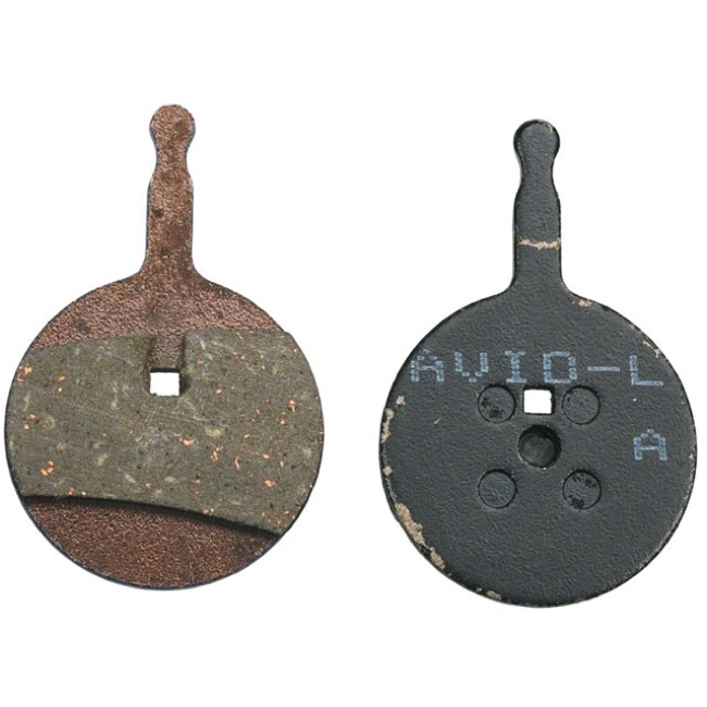 Avid Disc Brake Pads - BB5 Organic