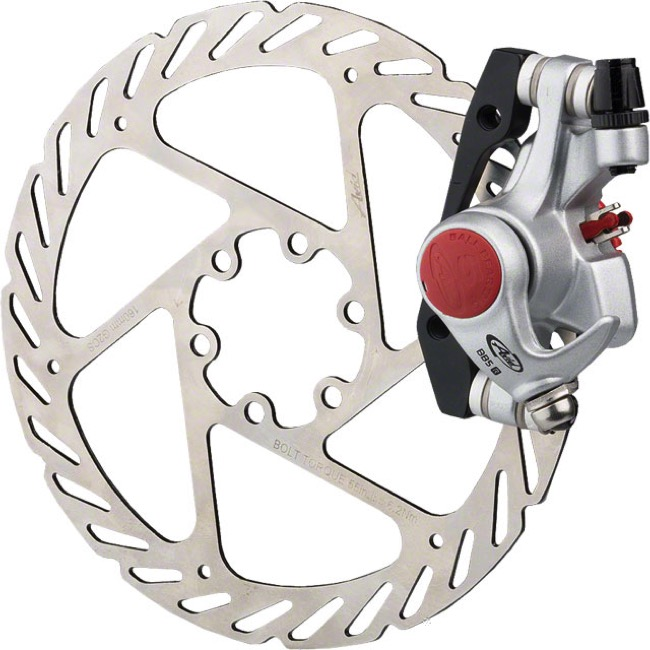 Avid BB5 Road Disc Brakes - 160mm Rotor (Front or Rear)
