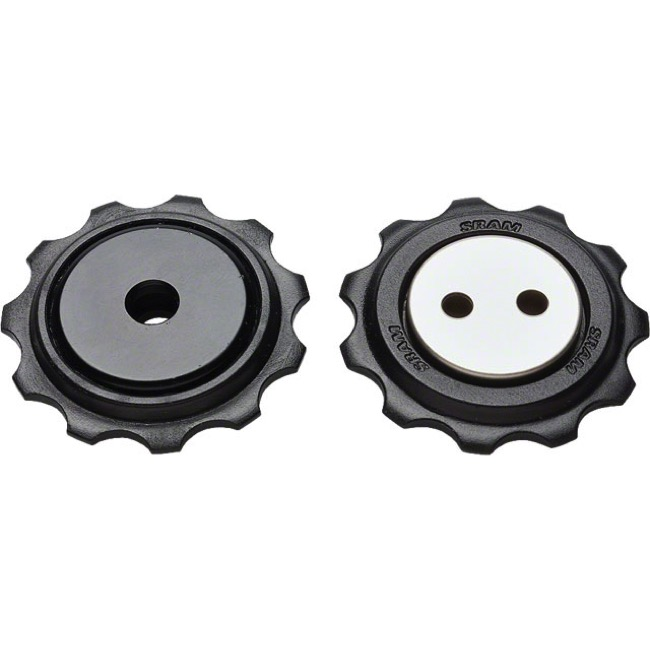 Sram Mountain Derailleur Pulley Sets - '05-09 X.9 Medium/Long Cage (Pair)