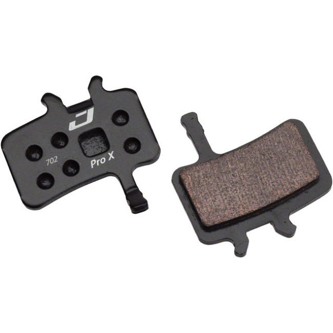 Jagwire Disc Brake Pads - Avid BB7 and Juicy (Extreme)