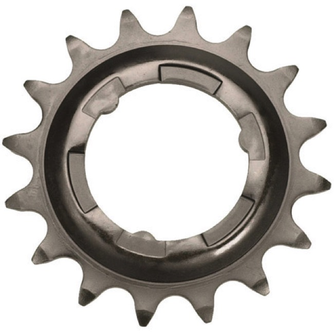 Shimano Nexus & Alfine Cogs - 16t (Black)
