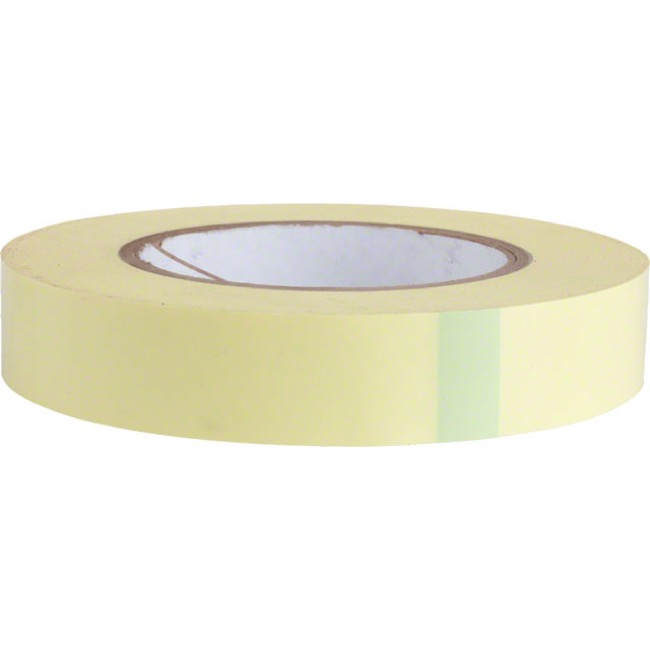 Stans Yellow Rim Tape - 60 Yard - 25mm (Flow)