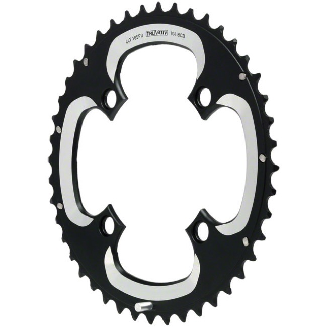 Sram X.0/X.9 Chainrings - 104 x 44t GXP (Outer)