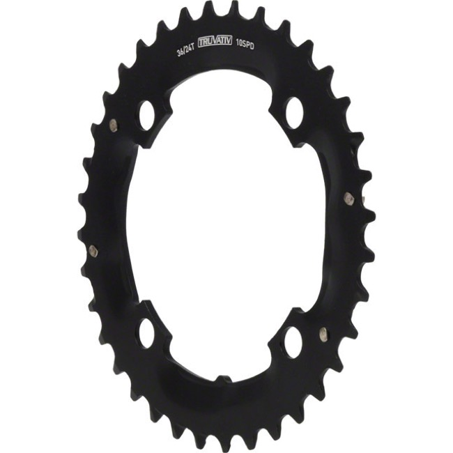 Sram X.0/X.9 Chainrings - 104 x 38t GXP (Outer)