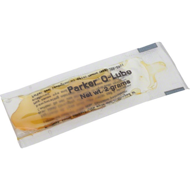 Sram PitStop Parker O-Lube Grease - 2g Packet