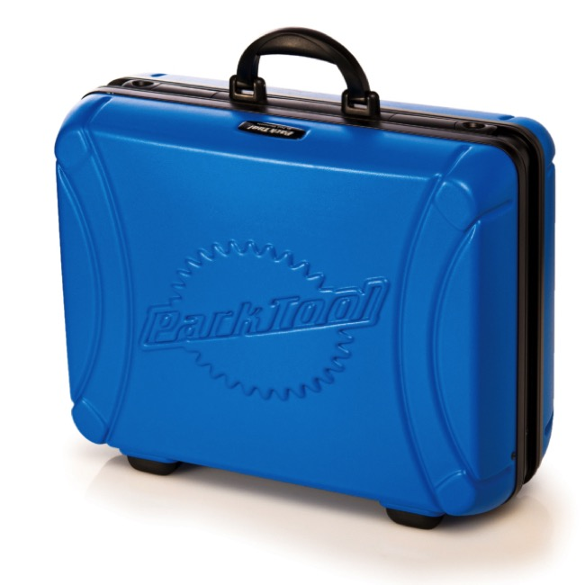 Park Tool BX-2 Blue Box Tool Case - Blue Box
