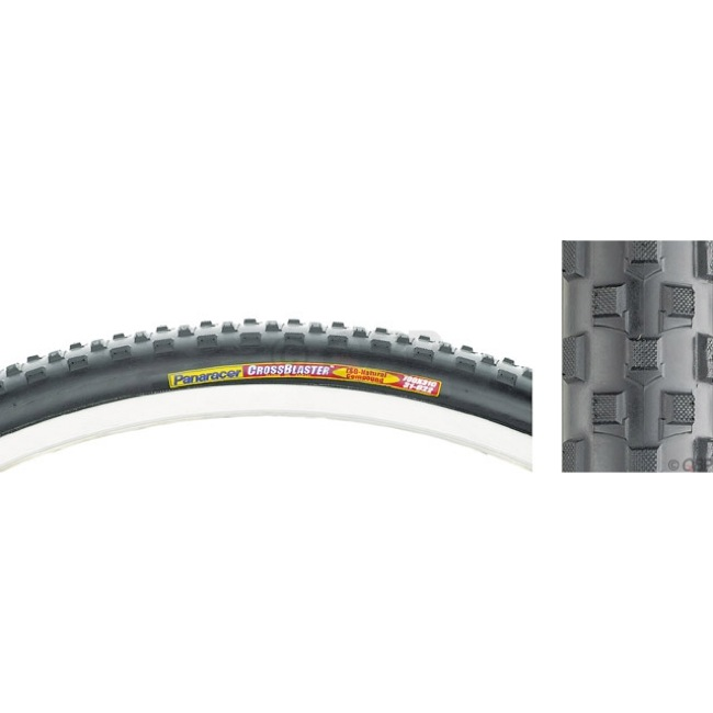 Panaracer Cross Blaster Tire - 700 x 31c (Folding Bead)