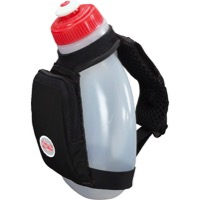 FuelBelt Sprint Palm Holder Handheld Hydration - Black