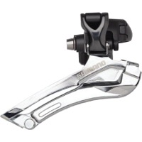 Shimano FD-CX70 Double Front Derailleurs - 10 Speed - 28.6/31.8mm (Top Pull)