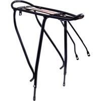 Planet Bike Versa Rear Rack - Black