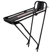 Planet Bike Eco Rear Rack - Black