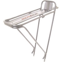 Planet Bike Eco Rear Rack - Silver