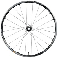 Shimano WH-M985 XTR Race Front Wheel - Front, 100mm x 15mm Thru (Center Lock)