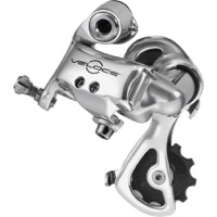 Campagnolo Veloce Rear Derailleur - 10 Speed - Medium Cage (Silver)
