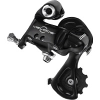 Campagnolo Veloce Rear Derailleur - 10 Speed - Medium Cage (Black)