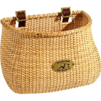Nantucket Lightship Classic Basket - Basket (Natural)